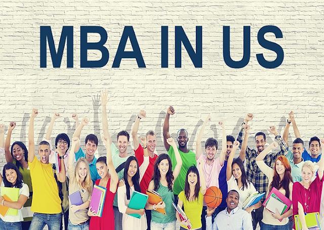 study MBA in the US, executive MBA, International MBA, MBA Program,