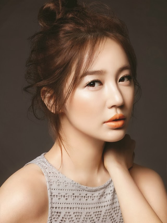 Yoon Eun Hye Speaks About Her Complex Korea World