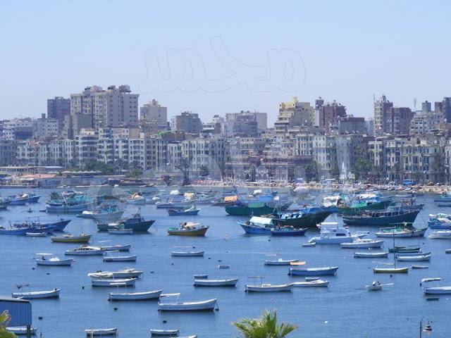 الاسكندرية منطقة بحري