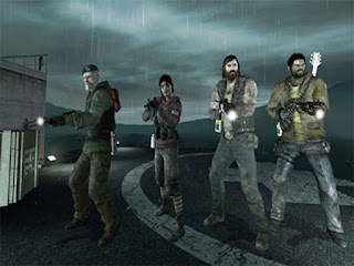 Left 4 Dead 1 PC Game Free Download