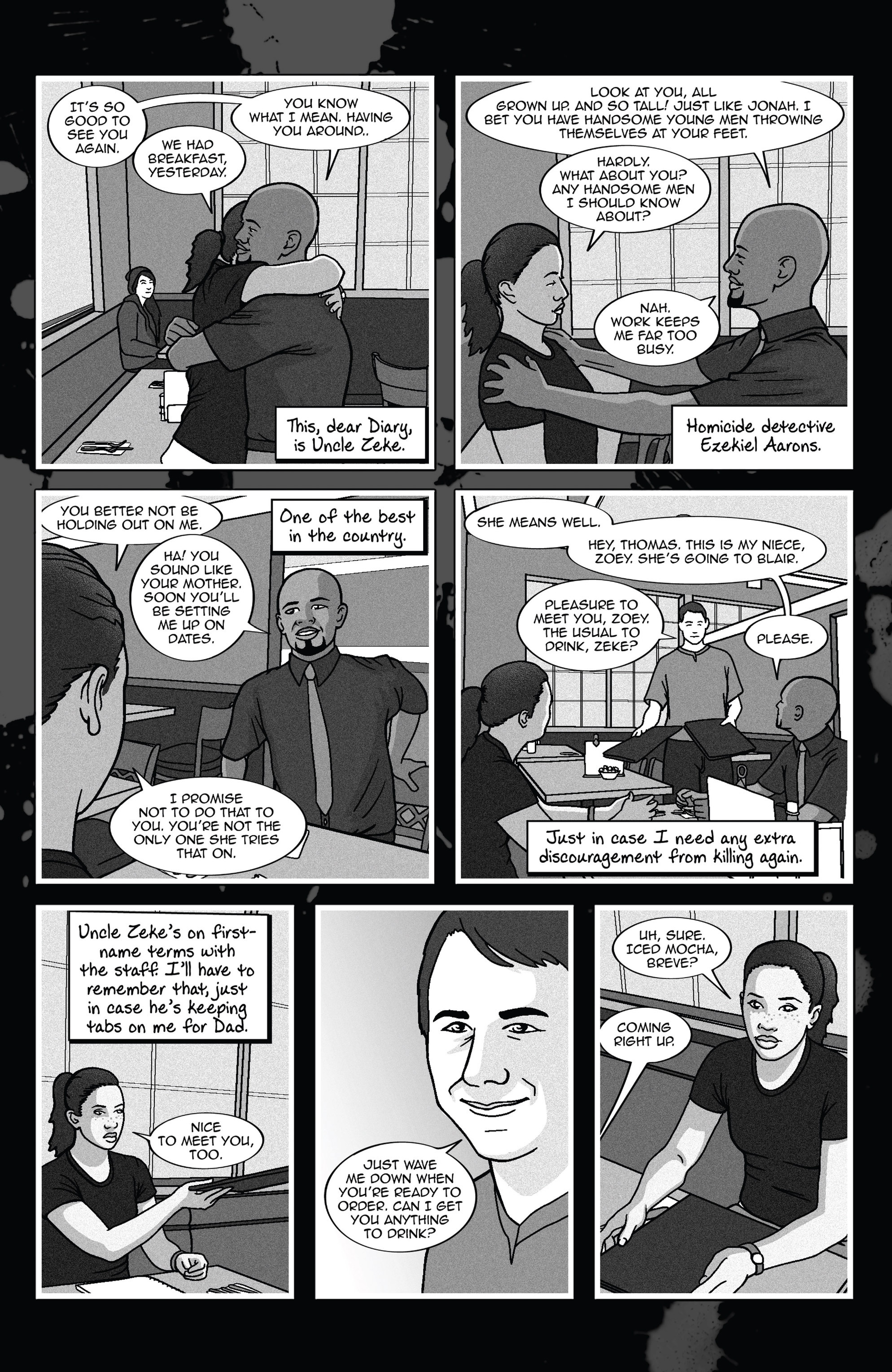 Read online Artifacts comic -  Issue #31 - 24