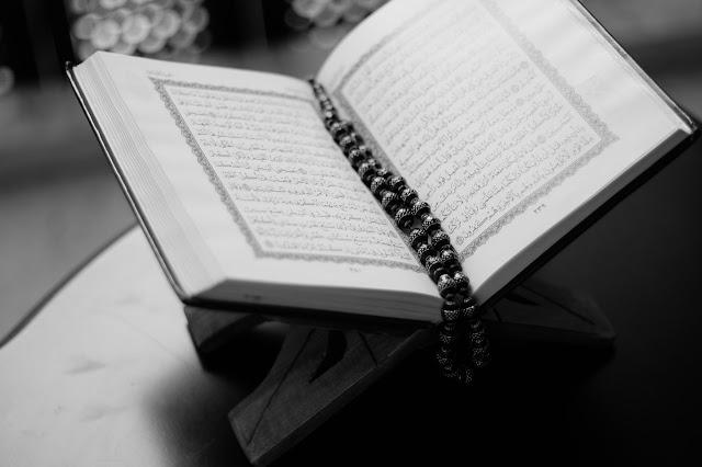 1 Alasan Mengapa Anda Perlu Baca Al-Qur'an