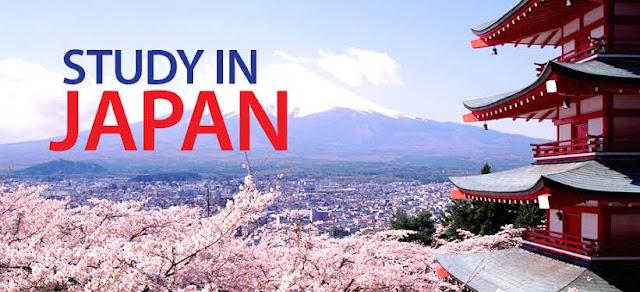 MEXT Undergraduate Degree Scholarship 2020 [Fully Funded] Japan Scholarship