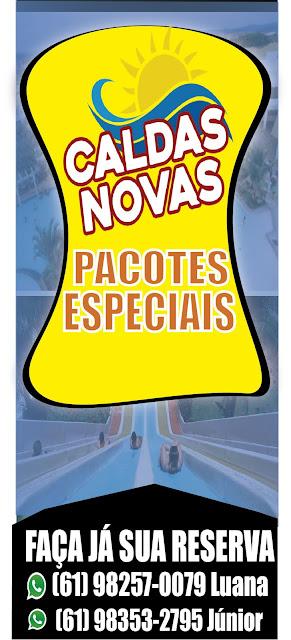 CALDAS NOVAS