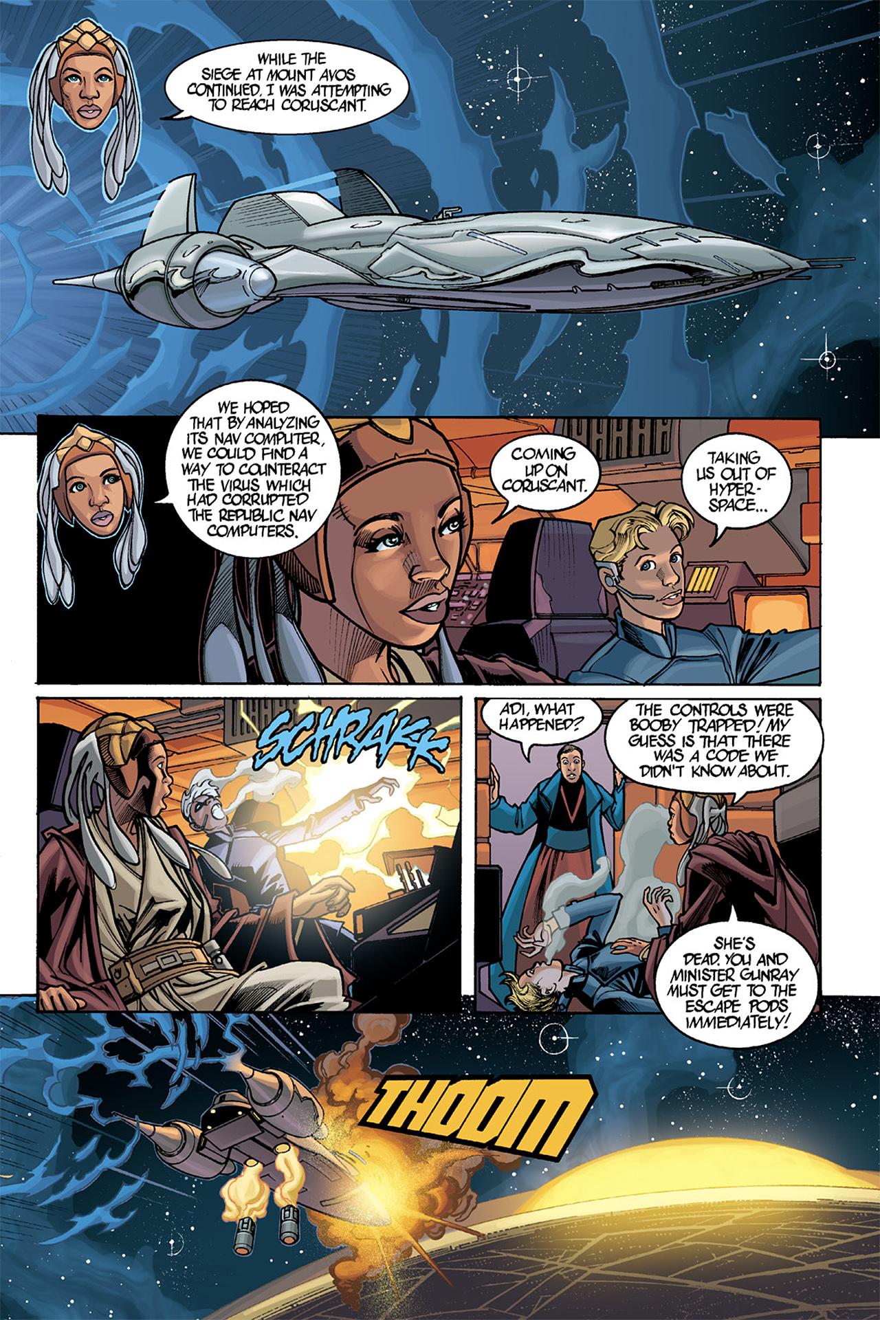 Read online Star Wars Omnibus comic -  Issue # Vol. 15.5 - 66