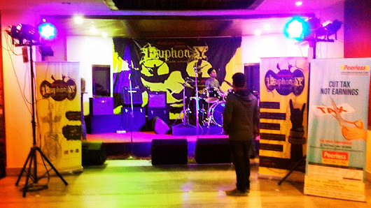 3 bands from Guwahati win awards at Euphony rock competition ~ Eastern Fare Music Foundation | Music Classes in Bangalore
