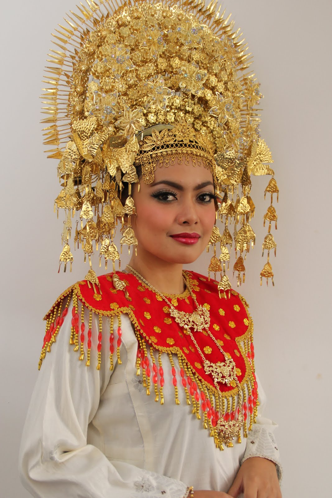 malaysia headpiece sanggul