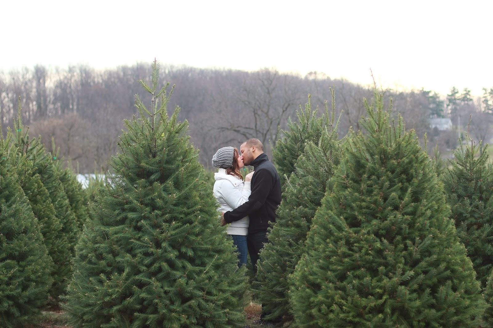 Chic meets Healthy: AMANDA + CHRIS: PINE VALLEY CHRISTMAS ...