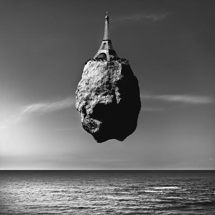 Границы фантазии. Giuseppe Lo Schiavo (фотограф)