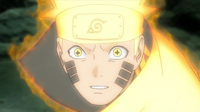 Naruto Shippuden 451 Translated