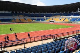Stadion GBLA Bandung Siap Digunakan Persib Bandung