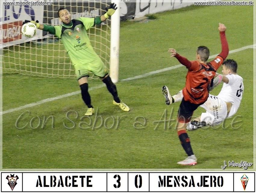 ALBACETRES - MENSACERO, LA GALERÍA DE IMÁGENES