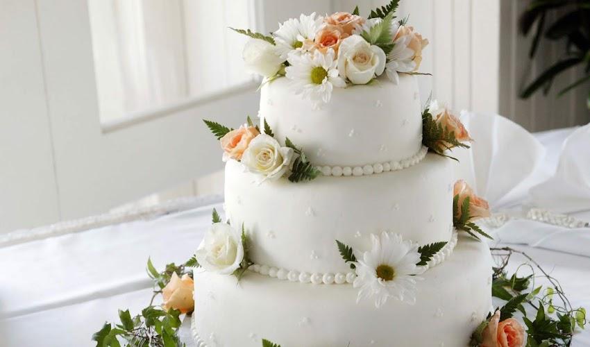 Ideias bolo casamento