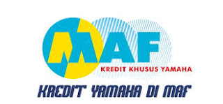 Logo PT. Mega Auto Finance
