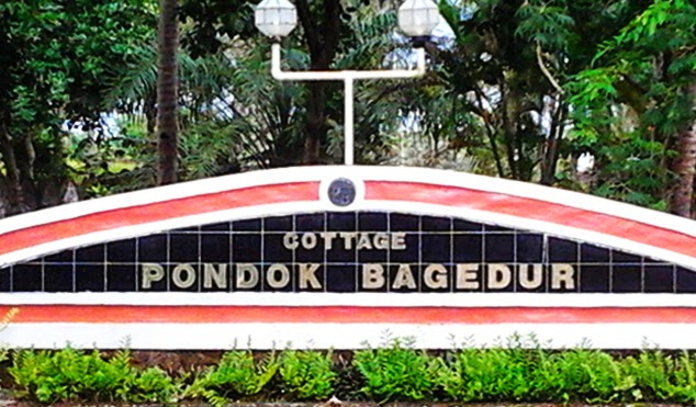Pantai Bagedur Banten