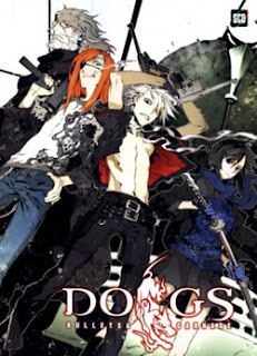 assistir - Dogs Stray Dogs Howling the Dark - online