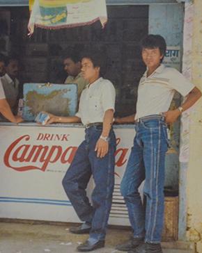 The Spectator Mizo Men S Fashion Through The Ages
