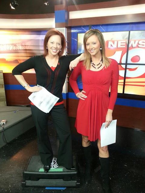 Southwest Wisconsin News >> THE APPRECIATION OF BOOTED NEWS WOMEN BLOG : May 15, 2013