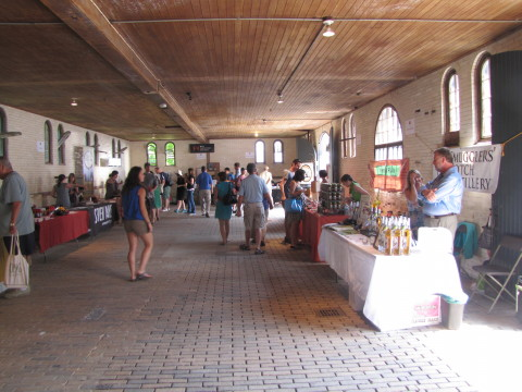 2012 Vermont Cheesemakers Festival