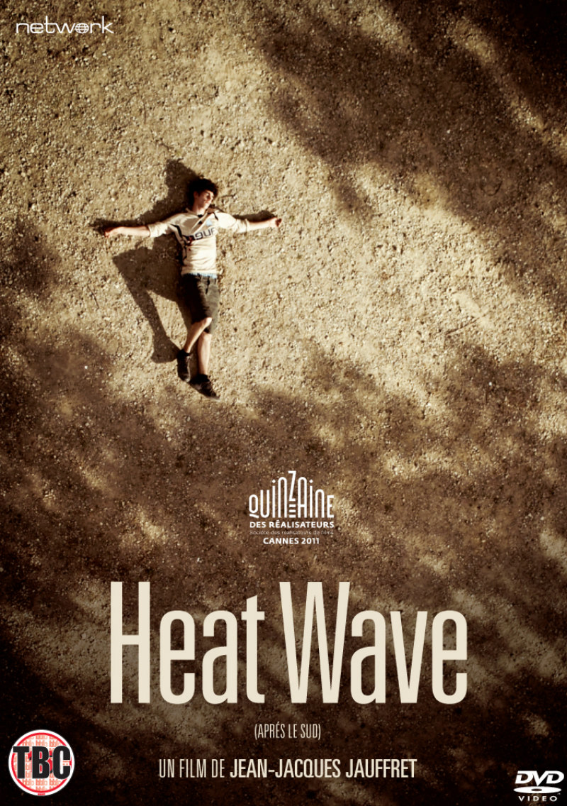 heat wave film dvd