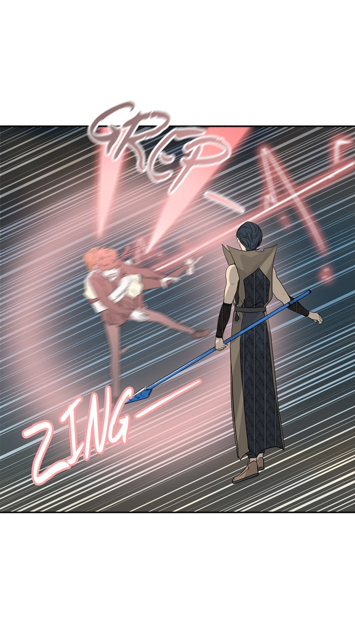 Webtoon Tower Of God Bahasa Indonesia Chapter 353