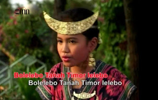 Makna dan Lirik Lagu Bolelebo
