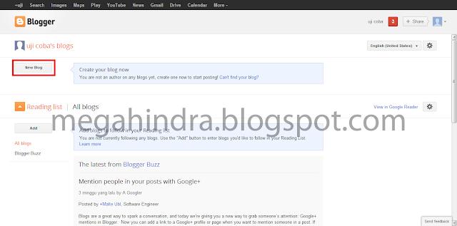 manfaat blog untuk urusan ekonomi online