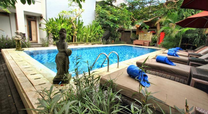Pondok Sari Hotel Kuta 15