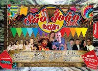 Confira imagens do segundo dia do São João em Ibicoara de 2016