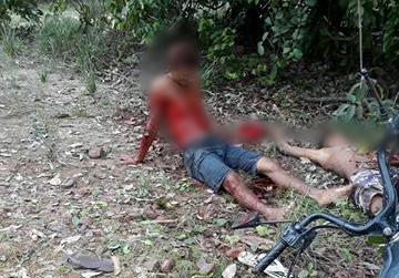 Assaltante morre e outro fica ferido em Chapadinha