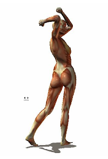 Figure Drawing And Anatomy Posemaniacs Com I realized while practicing gesture drawing that usually the model got stuck in my head. figure drawing and anatomy blogger