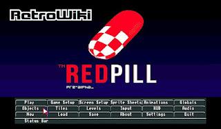 Red Pill, concurso de creación de juegos AmigaWave
