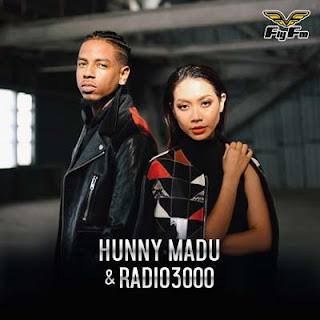 Lirik Lagu Hunny Madu - Get Money (feat. Radio3000)