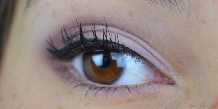 Makeup to Make Up Factory MAT Eye Colors Plum Party