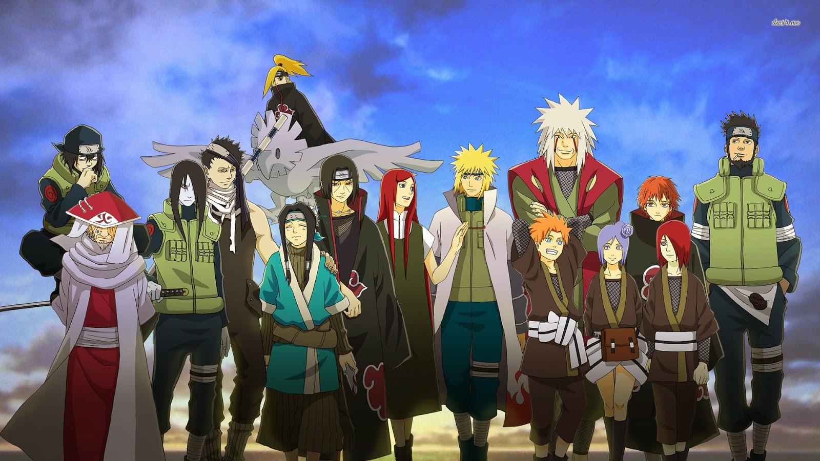 Bleach Wallpapers Hd 1080p Naruto E Amigos J Pp