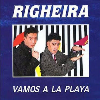 Righeira, vamos a la playa (1983)