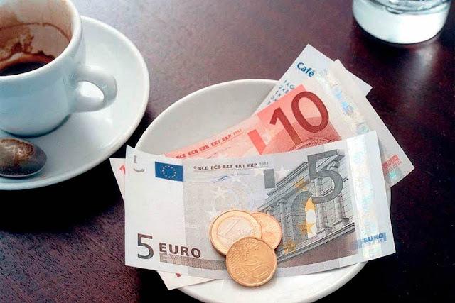 Gorjetas na França: Quando e quanto dar