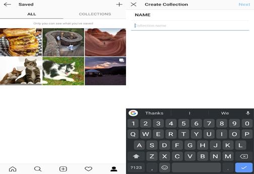 Inilah Cara Menggunakan Fitur Tersimpan di Aplikasi Android Instagram 4