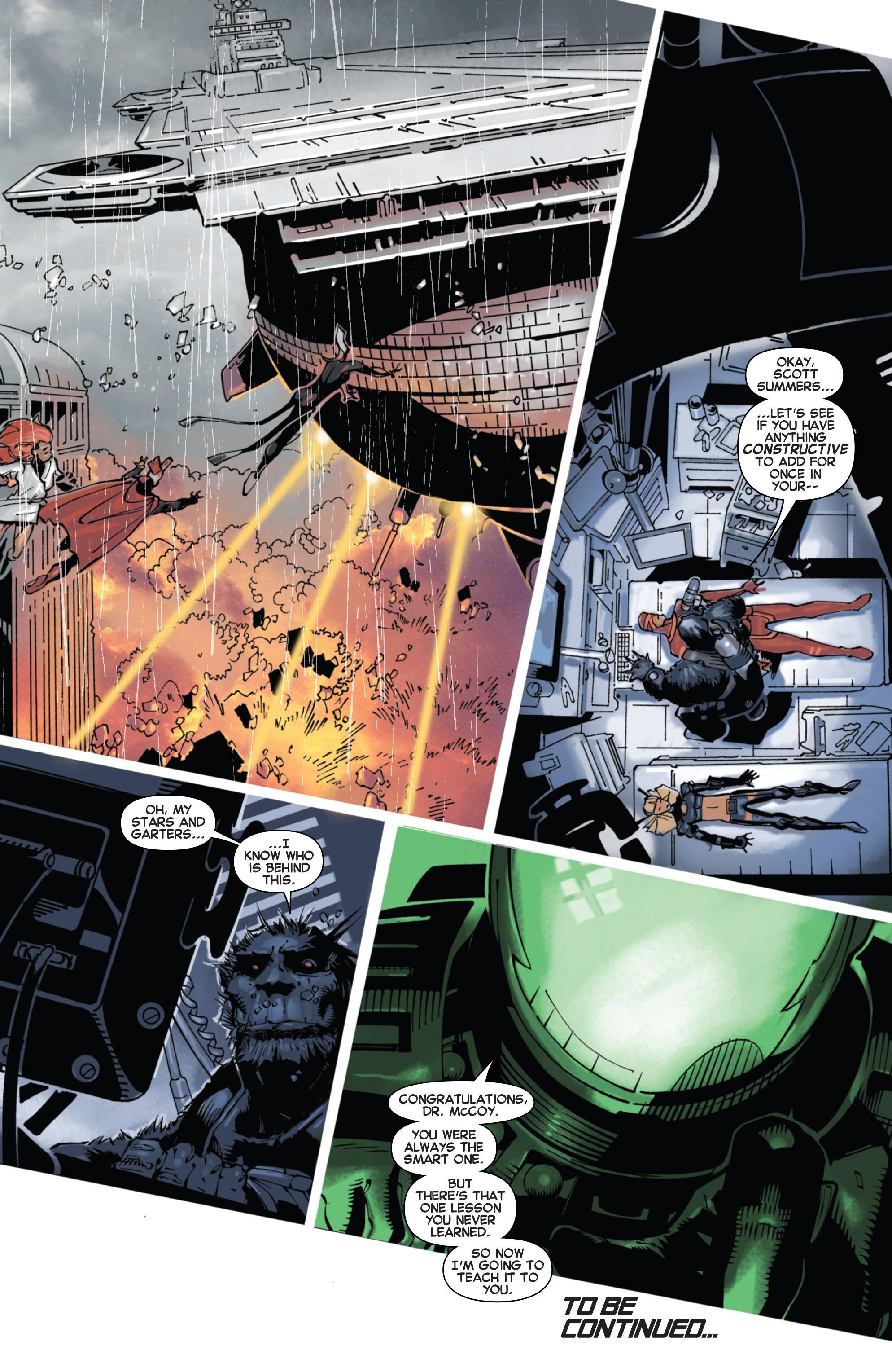 Read online Uncanny X-Men (2013) comic -  Issue #21 - 18