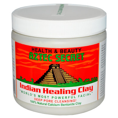 Aztec Secret Ingredient Clay