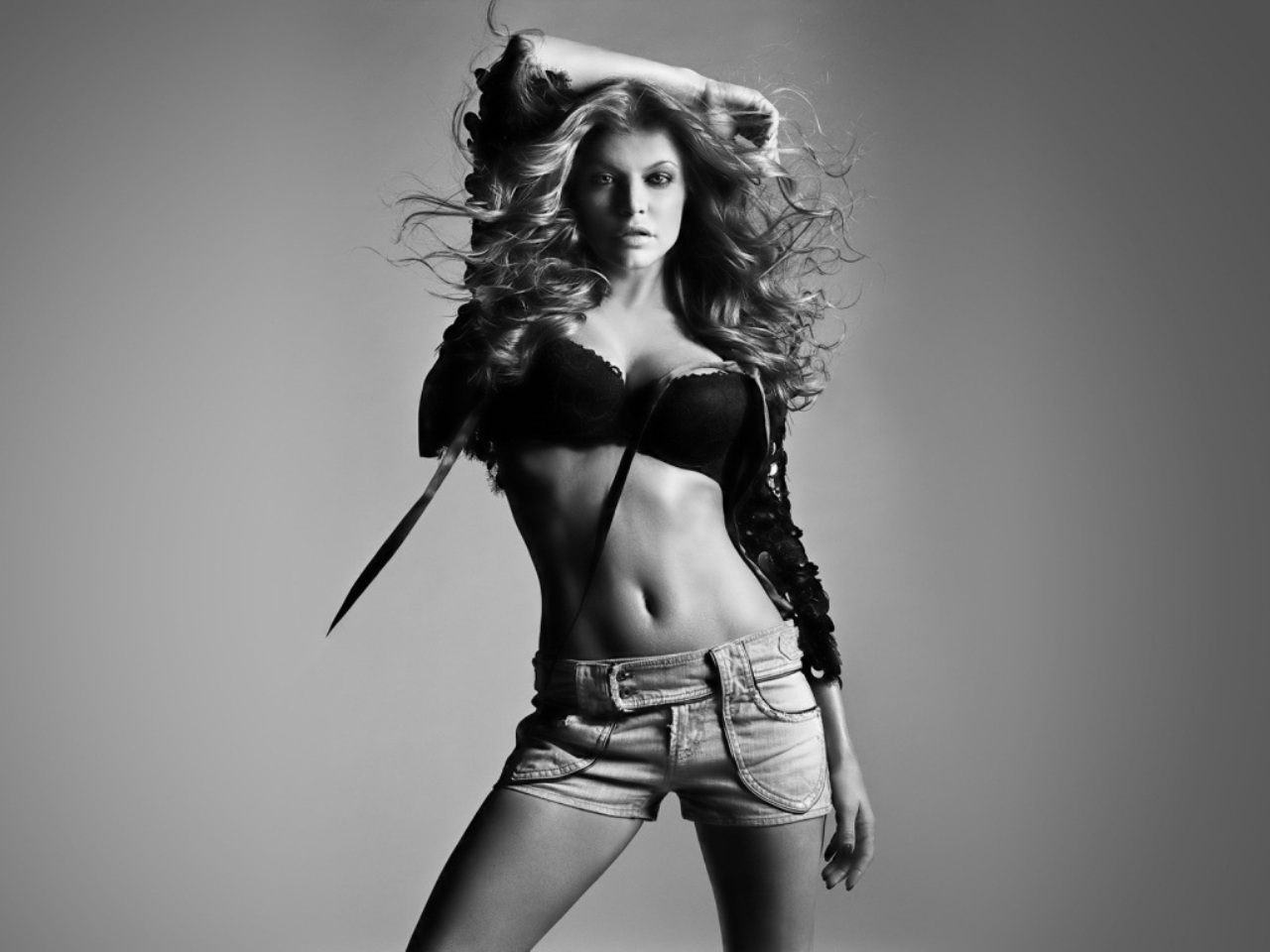 all for u unseen fergie latest hot amp sexy wallpapers 2012