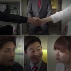 Sinopsis drama Korea Noble My Love episode 9