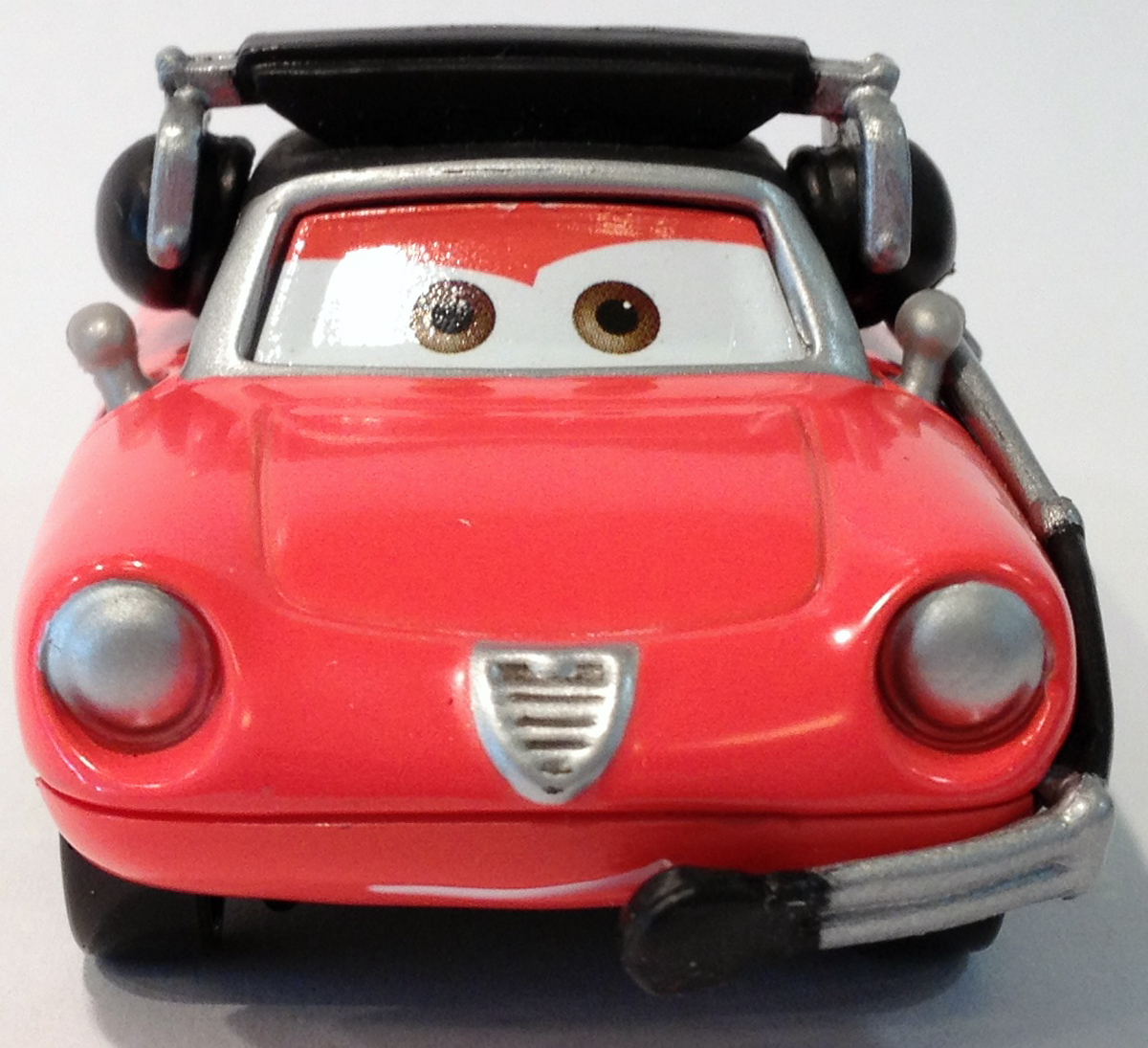 Collecting Cars: World Grand Prix Crew Chiefs
