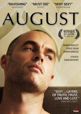 August, film