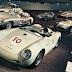 Desportivismo da Mercedes em efeméride da Porsche