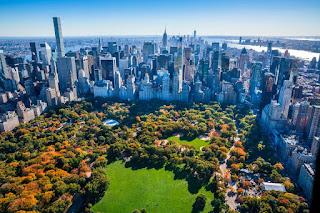 New York: The Big Apple
