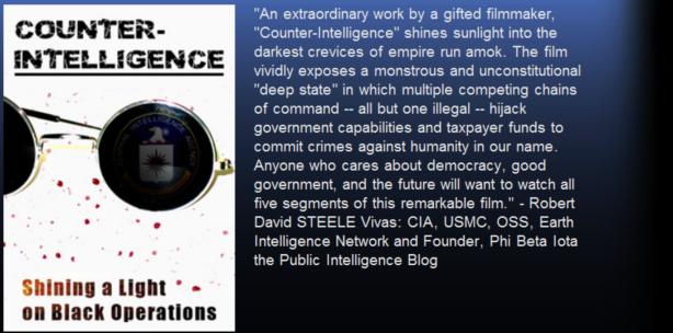 accountability CIA corruption business crime fascism assassination terrorism paramilitary violence war politics plutocracy
