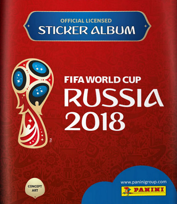 Fifa official album 2018 alexandre pato fifa 18 review