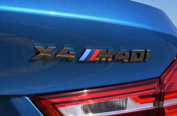 2018 G02 BMW X4 M Version Release Date 2019