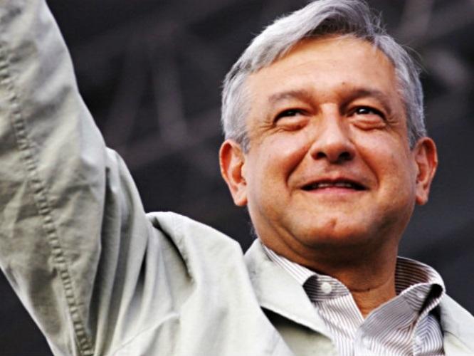 López Obrador, dispuesto a perdonar a Salinas ya Peña Nieto